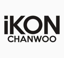 iKON Chanwoo Kids Clothes