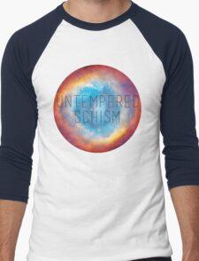 Doctor Who - Untempered Schism  Men's Baseball ¾ T-Shirt