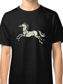 Horse of Rohan Classic T-Shirt