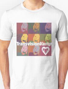 transvision vamp T-Shirt