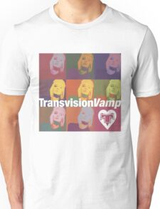 transvision vamp Unisex T-Shirt