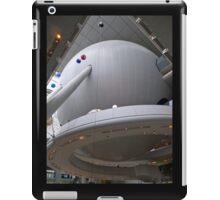 The Hayden Planetarium iPad Case/Skin