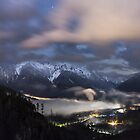 Wondrous Skykomish Valley by Jim Stiles
