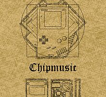 The Renaissance Age Of Chipmusic by FROSTBITEWAVe