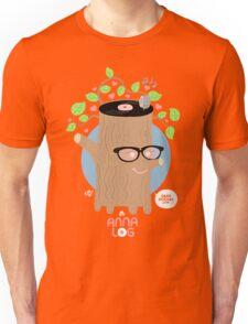 Anna Log T-Shirt