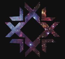 Xiumin-nebula by 3rystal