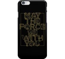 STAR WARS iPhone Case/Skin