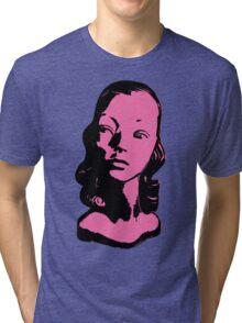 Mannequin Head Original Pop Art Shirt! You WILL Look Awesome. Tri-blend T-Shirt
