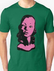 Mannequin Head Original Pop Art Shirt! You WILL Look Awesome. Unisex T-Shirt