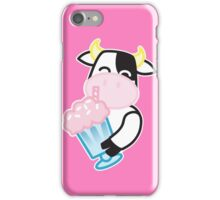 Milkshakes! 1 iPhone Case/Skin