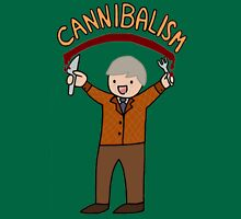 Cannibalism! Unisex T-Shirt