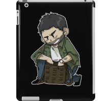Joel- The Last Of Us iPad Case/Skin