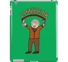 Cannibalism! iPad Case/Skin