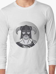 Dragonborn Long Sleeve T-Shirt