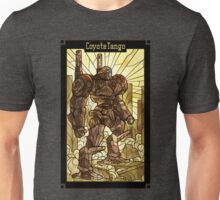 Coyote Tango Unisex T-Shirt
