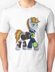 Fallout Equestria: Little Pip T-Shirt