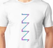 The Frostbite Wave Form Unisex T-Shirt