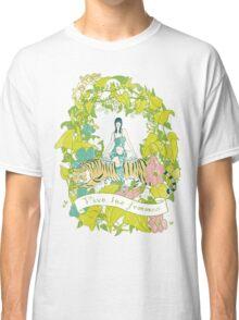 Vive Les Femmes Classic T-Shirt