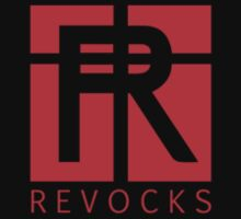 REVOCS Corp. Shirt Kids Tee