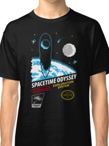 Spacetime Odyssey Classic T-Shirt