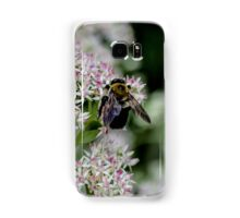 Baby Bumble Bee Samsung Galaxy Case/Skin