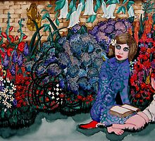 Her Secret Garden  by Lisa Murphy