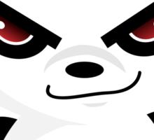 Evil Panda Sticker