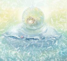 Sweet Dreams by Ruta Dumalakaite