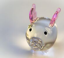 Pigglesworth Snortimer  by Snap-Snapps