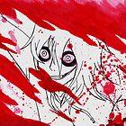 Jeff The Killer by KOTMZain