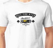 hot rod reckless south dakota Unisex T-Shirt