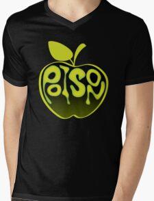 Poison Apple Mens V-Neck T-Shirt