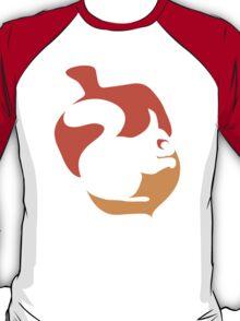 Squirrel in Acorn T-Shirt