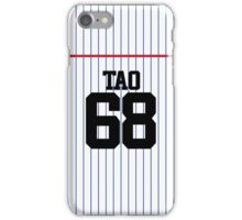TAO 68 iPhone Case/Skin