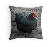'The Firm' 3 Throw Pillow