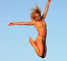 Jump! by Vincent Abbey