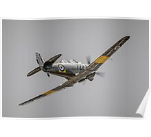 Wirraway Poster
