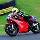 Graeme Osborne | Barry Sheene Festival | 2014 by Bill Fonseca