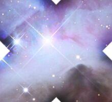 XX SPACE Sticker