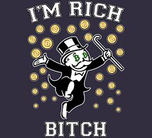 Bitcoin Rich T Shirt T-Shirt