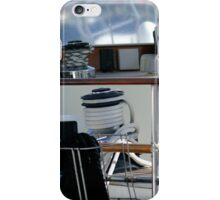Cockpit iPhone Case/Skin