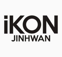 iKON Jinhwan One Piece - Long Sleeve