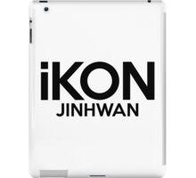 iKON Jinhwan iPad Case/Skin
