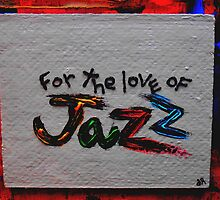 for the love of jazz by songsforseba