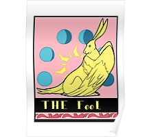 The Skvader Fool Poster