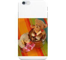 Birthday Bears iPhone Case/Skin