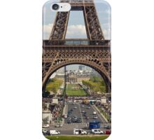 Bottom Of A Tower iPhone Case/Skin