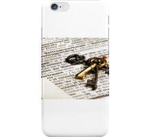 Keywords iPhone Case/Skin