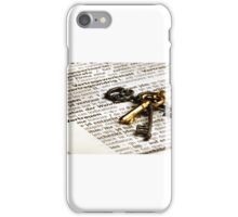 Keywords iPhone Case/Skin