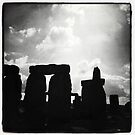 Stonehenge by Mary Ann Reilly